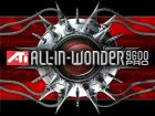 All in Wonder 9600 pro