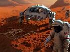 Kosmonauti v budoucnu