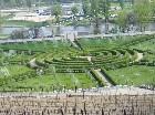 Zahrady Troj. Zámku